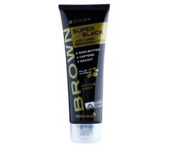Tannymax Brown Super Black 125ml
