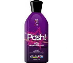 7Suns Posh! 80x bronzing boost 250ml